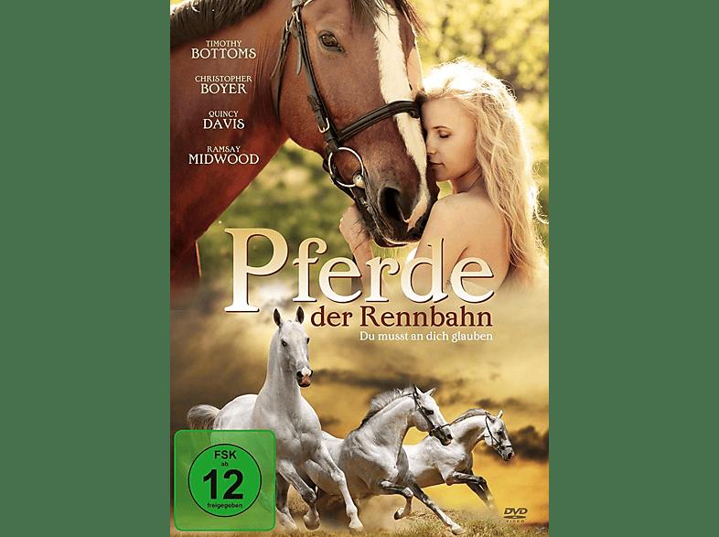Pferde der Rennbahn [DVD]
