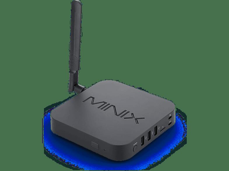 MINIX Mediaspeler Neo U9-H Wi-Fi 4K HDR (NEO-U9-H)