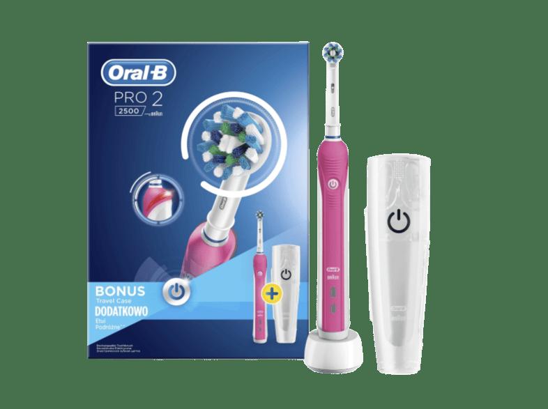 ORAL B Oral B PRO 2 2500 3DW fejjel Media Markt online
