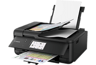 CANON PIXMA TR8550 BK  Tintenstrahl 4-in-1 Tinten-Multifunktionsdrucker (Farbe) WLAN