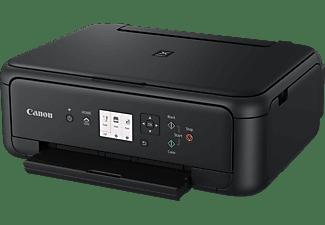 CANON Multifunktionsdrucker Pixma TS5150, schwarz (2228C006)