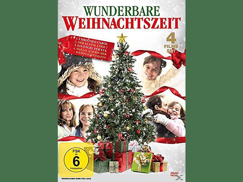 Wunderbare Weihnachtszeit [DVD]