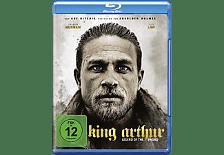 King Arthur: Legend of the Sword Blu-ray