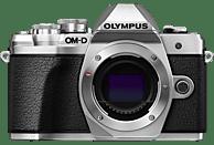 OLYMPUS OM-D E-M10 Mark III Body Systemkamera 16.1 Megapixel  , 7.6 cm Display   Touchscreen, WLAN