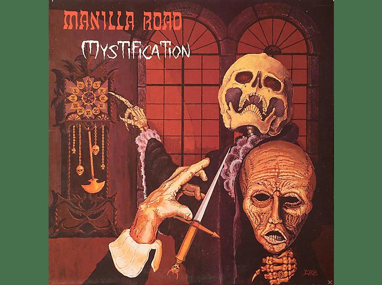 Manilla Road - Mysticfication (Transparent Ultra Clear Vinyl) [Vinyl]