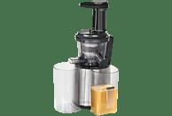 PROFI COOK PC-SJ 1141 Slow Juicer 150 Watt Schwarz/Inox