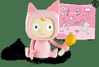 BOXINE Tonie-Hörfigur: Kreativ-Tonie - Baby Mädchen Hörfigur, Rosa