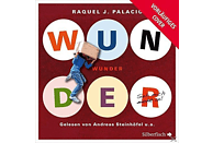 Wunder - Die Filmausgabe - (CD)
