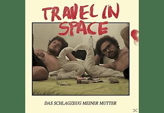 Travel In Space - Das Schlagzeug meiner Mutter  - (CD)