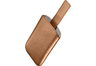 CELLULAR LINE POUCH , Sleeve, Universal, Universal, Braun
