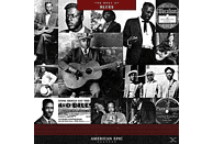 VARIOUS - American Epic:The Best Of Blues [Vinyl]