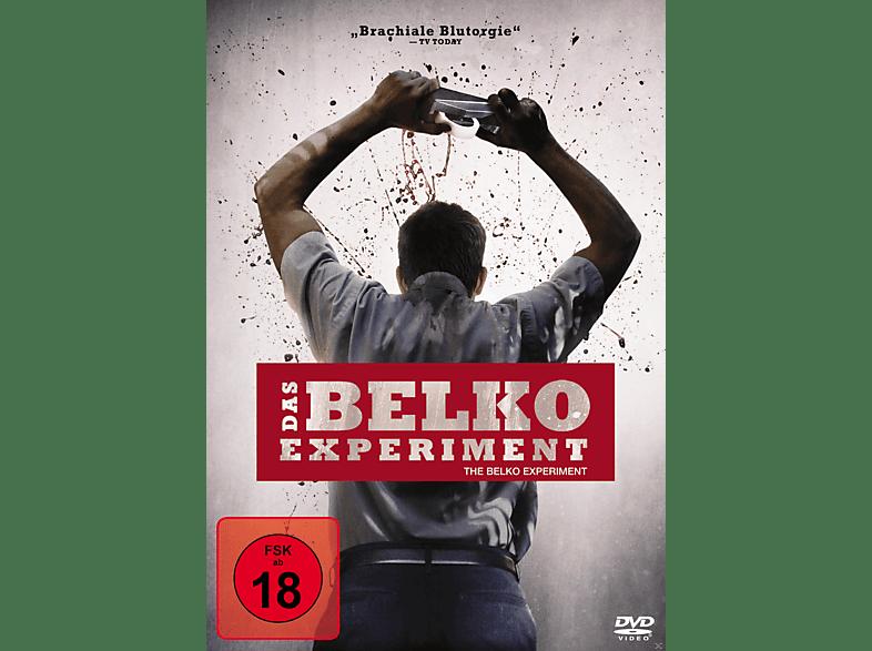 Das Belko Experiment [DVD]