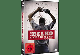 Das Belko Experiment DVD