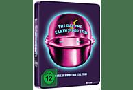 Der Tag, an dem die Erde Still Stand (MetalPack) [Blu-ray]