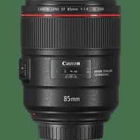 CANON 2217C005AA Festbrennweite für Canon - 85 mm, f/1.4