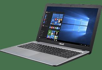 ASUS R540LA-DM983T, Notebook mit 15,6 Zoll Display, Intel® Core™ i3 Prozessor, 4 GB RAM, 1 TB HDD, Intel® HD-Grafik 5500, Chocolate Black
