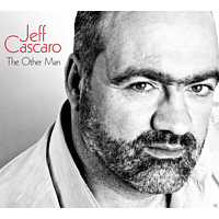 Jeff Cascaro - The Other Man [CD]