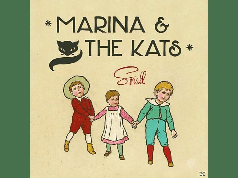 Marina & The Kats - Small [Vinyl]