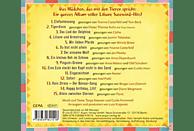 VARIOUS - Liliane Susewind-Meine Songs [CD]