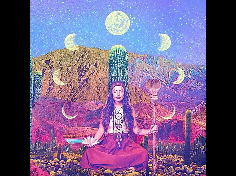 Natalia Doco - El Buen Galicho (2LP/Triple Gatefold) [LP + Download]
