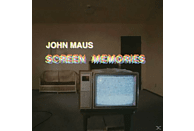 John Maus - Screen Memories [CD]
