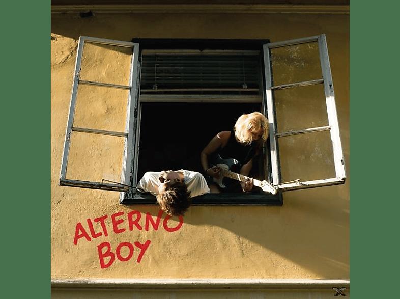 Alterno Boy - Alterno Boy [CD]