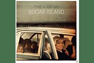 The 4 Of Us - Sugar Island [CD]