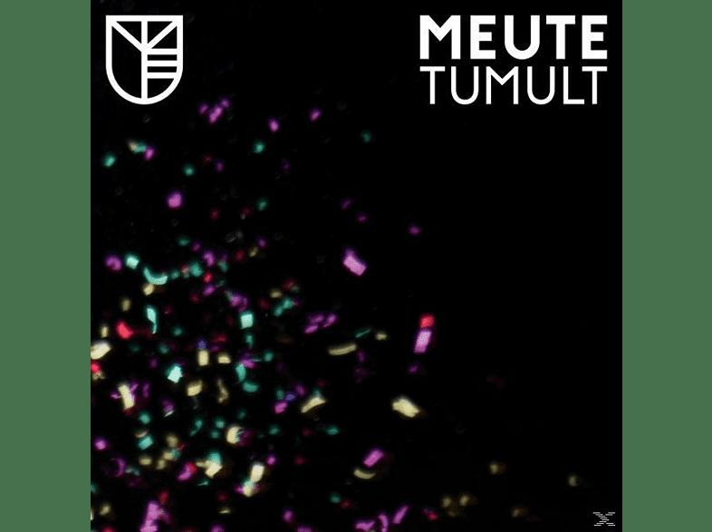 Meute - Tumult [CD]