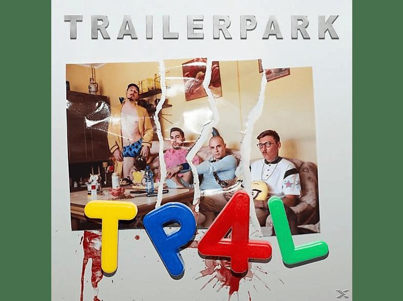 Trailerpark - TP4L [CD]