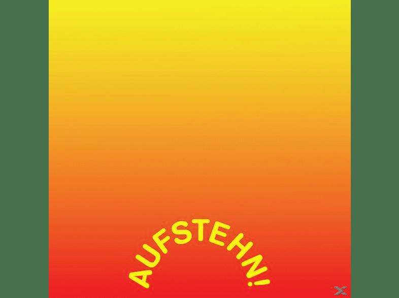 Das Lunsentrio - Aufstehn! [Vinyl]