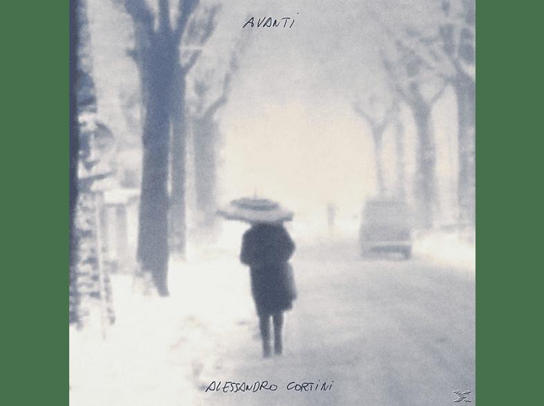 Alessandro Cortini - Avanti [Vinyl]
