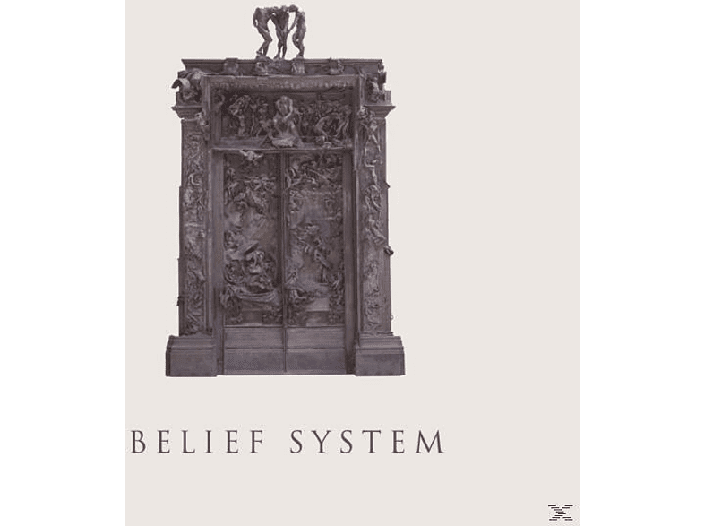 Special Request - Belief System (2CD) [CD]