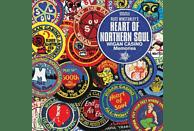 VARIOUS - Heart Of Northern Soul/Wigan Casino Memories [Vinyl]