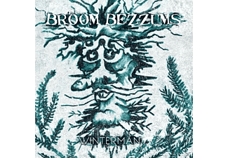 Broom Bezzums - Winterman (Special Edition) - (CD)