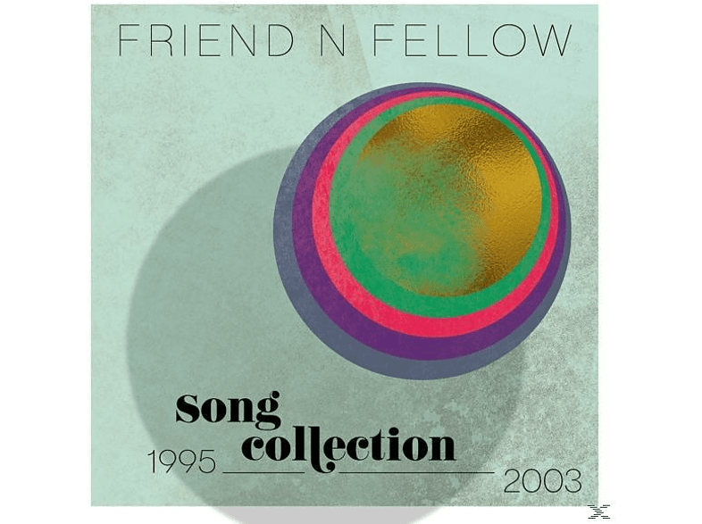 Friend 'n Fellow - Song Collection 1995-2003 [CD]