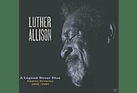 Luther Allison - A Legend Never Dies (Essential Recordings 1976-1 [LP + DVD Video]