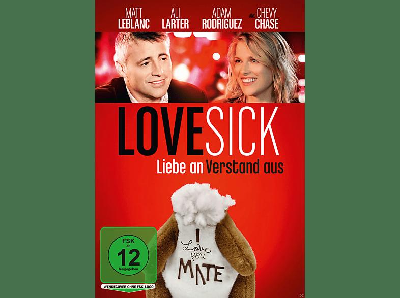 Lovesick – Liebe an, Verstand aus [DVD]