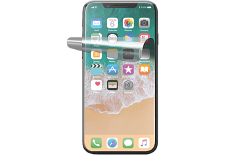 cellular line displayschutzfolie ok display flex f r apple iphone x online kaufen saturn. Black Bedroom Furniture Sets. Home Design Ideas