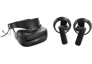 LENOVO Explorer Mixed-Reality Headset + Controller Virtual Reality Brille