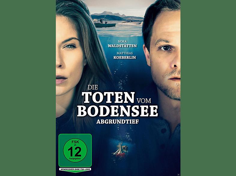 Die Toten vom Bodensee: Abgrundtief [DVD]