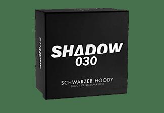 Shadow030 - Schwarzer Hoody (Ltd. Fan Edt.)  - (CD)