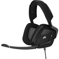 CORSAIR VOID PRO RGB USB Premium-Gaming-Headset mit Dolby® Headphone 7.1 Gaming Headset  Carbon