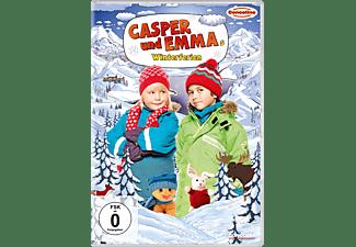 Casper und Emmas Winterferien (Teil 1-4) DVD
