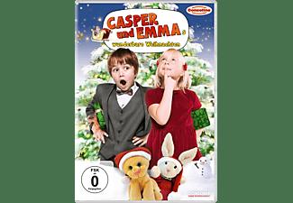 Casper und Emmas wunderbare Weihnachten DVD