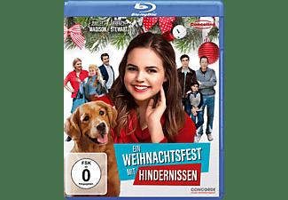 Ein Weihnachtsfest mit Hindernissen Blu-ray