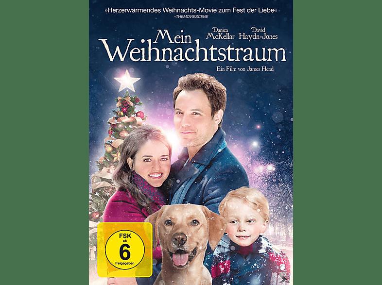 Mein Weihnachtstraum [DVD]