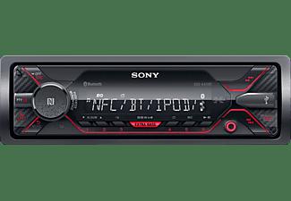 SONY DSX-A410BT Autoradio 1 DIN, 55 Watt
