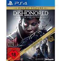 Dishonored: Der Tod des Outsiders + Dishonored 2 [PlayStation 4]