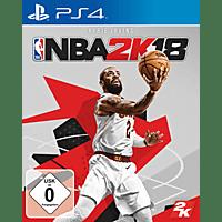 NBA 2K18 - Standard Edition [PlayStation 4]