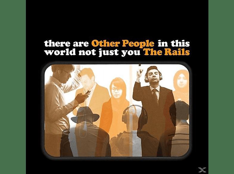 The Rails - Other People (LP) [Vinyl]